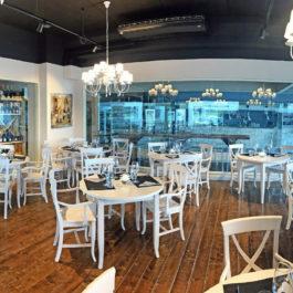 ristorante cecina